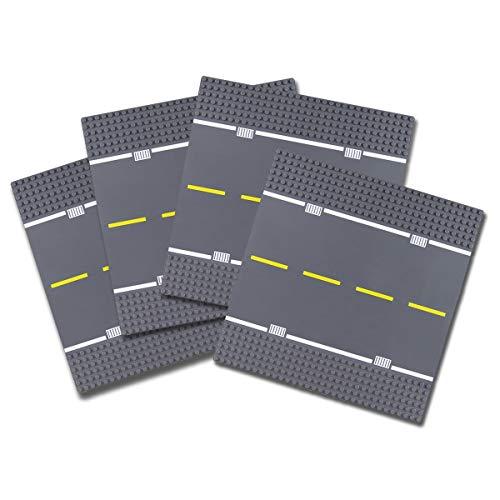 (SPRITE WORLD Road Base Plates 10