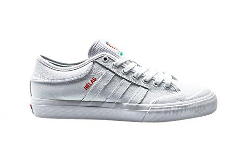 Adidas Matchcourt X Hellas White Größe: 4,5(37⅓) Farbe: White