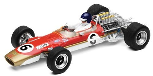 Team Lotus 49 Jim Clark No.6