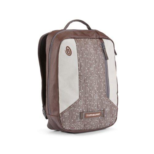 TIMBUK2 mochila pisco, impresión marrón caoba/colmillo gris/bronce/madera, 10 litros, 377-2-3078: Amazon.es: Ropa y accesorios