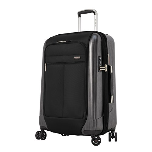 Ricardo Beverly Hills Mulholland Drive 24' 4w Expandable Upright, Black
