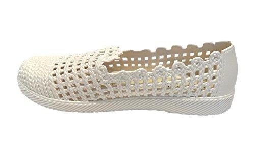Siebi's Juist Wellness Beach Shoes Closed Ladies silverware g1L9LDTttY