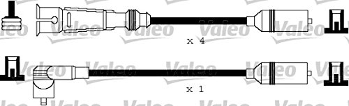 Valeo 346124 Ignition Cable: