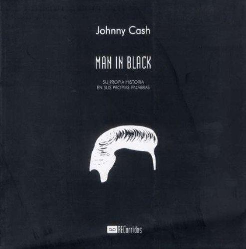 Descargar Libro Man In Black Johnny Cash