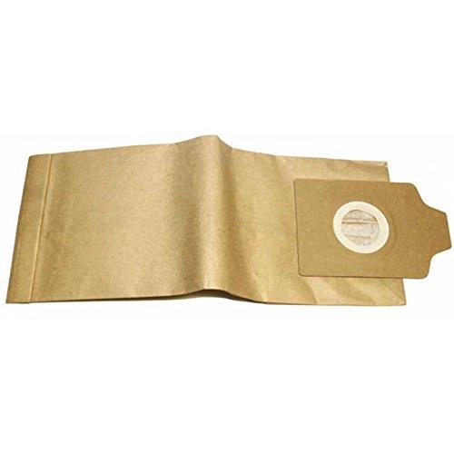 - Euro-Pro, Shark EP704, 704H Upright Vacuum Cleaner 9 Pk Paper Bags # XSG704