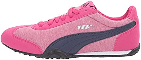 puma women's 76 runner jersey fashion sneaker