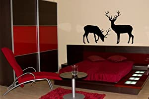 Hunting Wall Decal