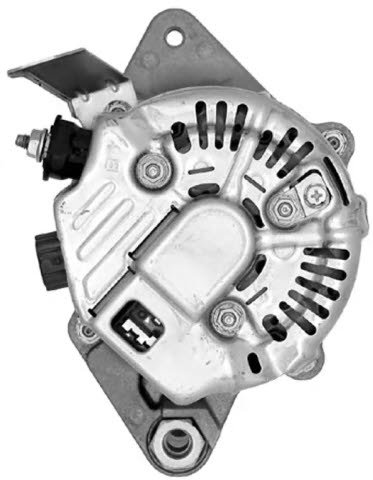 2007 toyota yaris alternator | Toyota Yaris Alternator