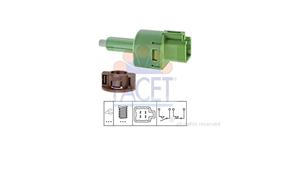 Facet Replacement Brake Light Switch 71089
