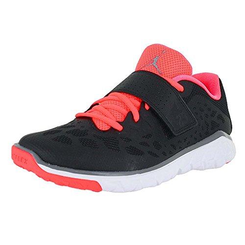 Nike Jordan Kids Jordan Flight Flex Trnr 2 GG Black/Cool ...