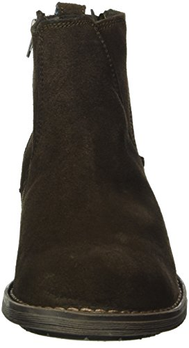 Wrangler Sherpa, Zapatillas de Estar por Casa para Hombre Marrón - Braun (94 Coffee)