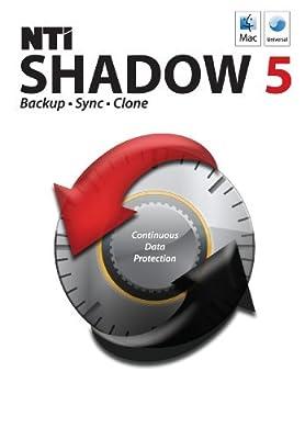 NTI Shadow 5 Mac Edition [Download]