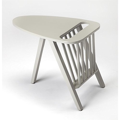 Butler Specialty Modern Expressions Magazine Table (Gray)