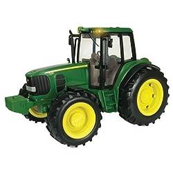Ertl Big Farm 1:16 John Deere Tractor With Lights & Sounds