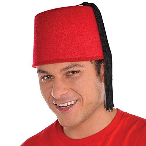 Fez Hat - Headwear