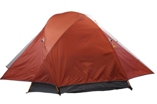 Amazon.com  Ledge Sports Recluse Lightweight 3 Person Tent Orange 100 x 70-Inch  Family Tents  Sports u0026 Outdoors  sc 1 st  Amazon.com & Amazon.com : Ledge Sports Recluse Lightweight 3 Person Tent ...