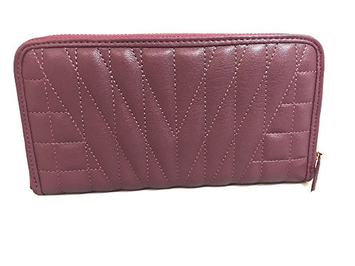 Versace Jeans E3VQBPY2_75472 Cartera de mano para mujer Cuero Rojo