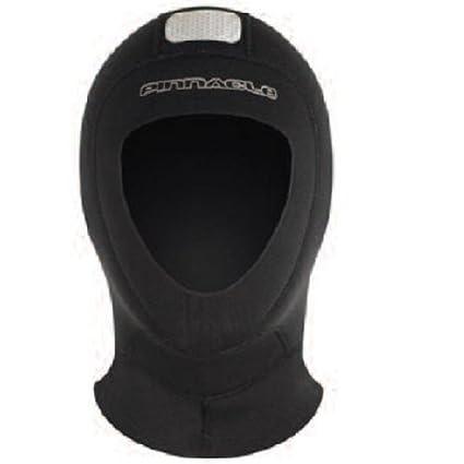 Amazon.com: Pinnacle 7 mm Drysuit capucha: Sports & Outdoors