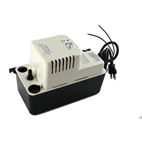 Franklin VCMA-15ULS 115 Volt 15 ft. Shutoff Condensate Pump by Franklin
