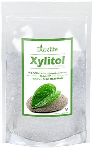 DureLife XYLITOL Sugar Substitute Xylitol product image