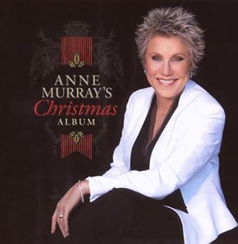 Murray Christmas.Anne Murray S Christmas Album
