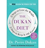 Dukan Diet Duo: American Hardcover Plus the Dukan Diet Recipe Book (The Dukan Diet)