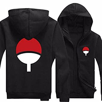 Uchiha hoodie