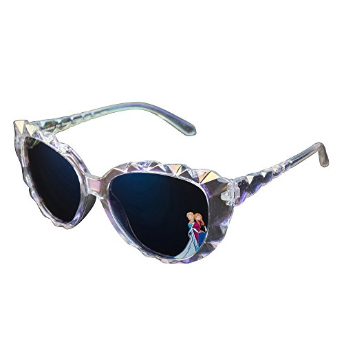 Pan Oceanic LTD Wayfarer Disney FROZEN Sunglasses for Girls, Non-polarized by Pan Oceanic LTD (Image #3)