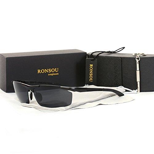 ronsou-men-sport-aluminium-magnesium-polarized-sunglasses-for-driving-cycling-fishing-golf-black-leg
