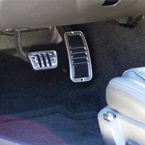 Mustang Billet Pedal - 9
