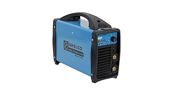Soldadura de electrodos MMA inverter Awelco Magnum 200 TIG lift: Amazon.es: Bricolaje y herramientas