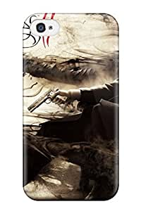TYH - 6088386K69983600 New Style Tpu 6 plus 5.5 Protective Case Cover Iphone Case - The Darkness Ii phone case