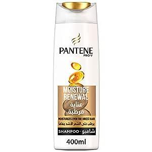 Pantene Pro-V Moisture Renewal Shampoo 400 ml