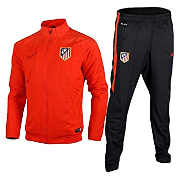 Nike - Chándal de Hombre Atlético de Madrid 2015-2016  Amazon.es  Deportes  y aire libre f4188c8767a2b