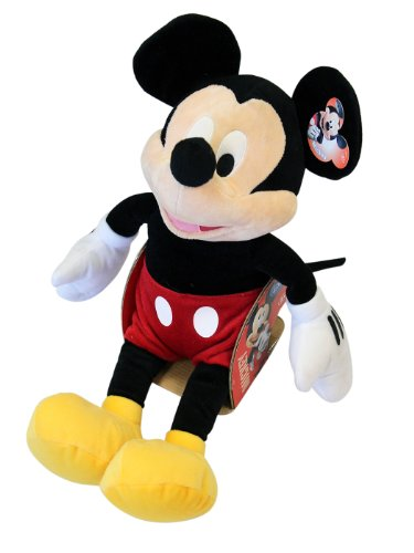 Disney Mickey Mouse Plush Doll