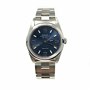 Rolex Air King swiss-automatic mens Watch 14000 (Certified Pre-owned)