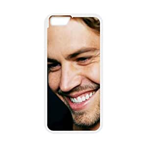 """Customized Protective Hard Plastic Case for Iphone6 Plus 5.5"""" - Paul Walker personalized case at CHXTT-C"""