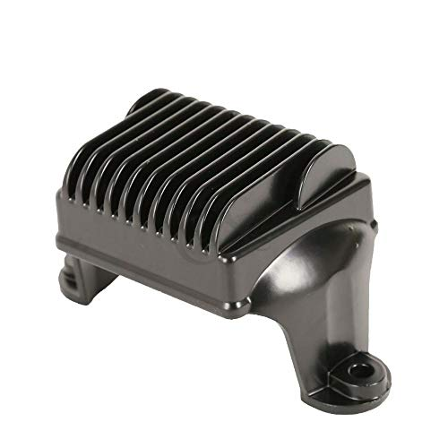 Star-Trade-Inc - Voltage Regulator Rectifier For Harley Davidson Touring 2009-2015 74505-09 - Voltage Guard Nose