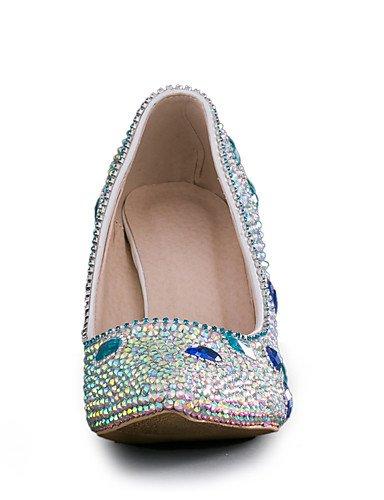 4in aguja vestido los 3 GGX de de us8 zapatos la eu39 de de cn39 uk6 multicolor tacón tacón eu39 de us8 YHUJI boda 4in partido 3 3 3in cn39 uk6 del 3 eu39 amp; 3in uk6 mujeres nbsp;noche us8 talón 3 4in zapatos cn39 de las 3in 3 t8wxB