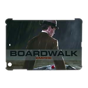 Custom Printing Ipad Mini Case Protector Phone Case Cover-Boardwalk Empire TV Series Photos-04