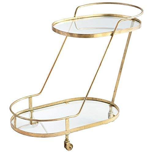(Cyan Design Patin Bar Cart Wine & Bar (Furniture))