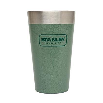 Flaschenöffner grün Stanley VACCUM PINT Becher 18//8 Edelstahl Vakuum-Isolation