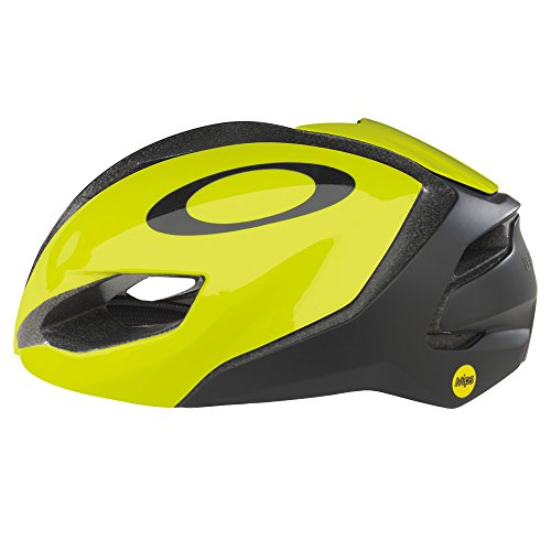 Oakley Aro5 Helmet Retina Burn, M (Burn Helmets)