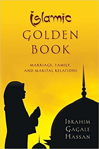 Marriage and sexuality in islam book