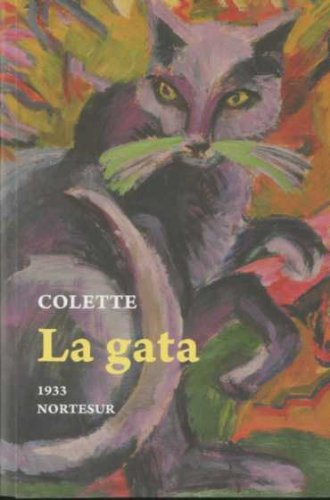La gata (Spanish) Hardcover