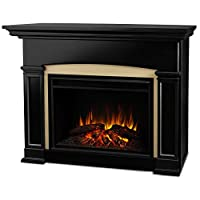 Real Flame Holbrook Grand Electric Firep...