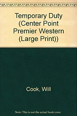 book cover of Temporary Duty
