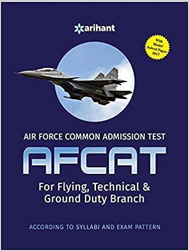 Pdf Book For Afcat Exam