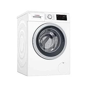 Lavadoras Bosch - Wat 28619 FF (calidad (Certificado): Amazon.es ...