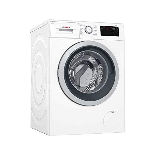 Lavadoras Bosch – Wat 28619 FF (calidad (Certificado): Amazon.es ...